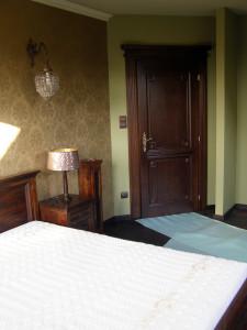 drzwi wewnętrzne stylowe do sypialni